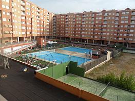 Fachada - Piso en alquiler en calle Mercedes Escribano, Cuenca - 364633311