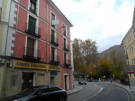 Piso en alquiler en calle Calderón de la Barca, Cuenca - 372911689