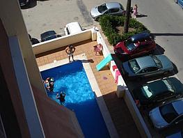 Apartamento en alquiler en calle Velasquez, Cullera - 351880766