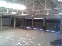 Nave industrial en alquiler en Sabadell - 352789792