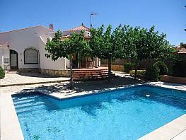 Casa en venta en calle Las Tres Calas, Les Tres Cales en Ametlla de Mar, l´ - 350748719