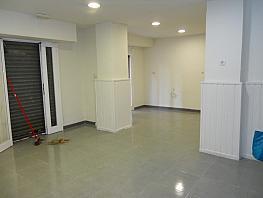 Local en alquiler en calle Jacinto Verdaguer, Fondo en Santa Coloma de Gramanet - 326262618