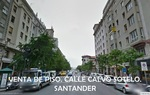 Flat for sale in calle Calvo Sotelo, Centro in Santander - 123385461