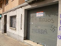 Local comercial en alquiler en Ripollet - 330317407