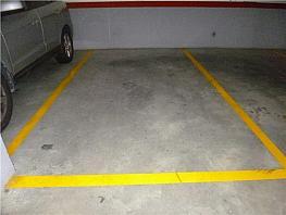 Parking en alquiler en Ripollet - 368333663