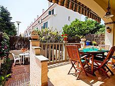 Casa adosada en venta en calle Rafael de Casanovas, Premià de Mar - 144561041