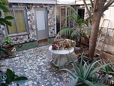 Patio trasero - Bajo en venta en calle Ramón Llull, Premià de Mar - 170683490