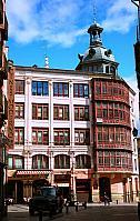 piso en venta en plaza martinez zaporta, casco antiguo en logroño