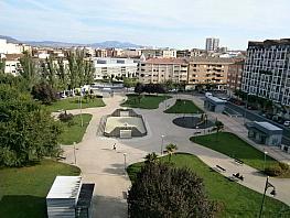 Vistas - Piso en alquiler en calle Huesca, Centro en Logroño - 330444527