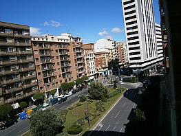 Vistas - Piso en alquiler en calle Jorge Vigón, Centro en Logroño - 349739060