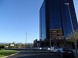 Fachada - Piso en venta en calle Teruel, Los Lirios en Logroño - 277094149