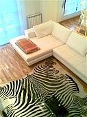 Salón - Dúplex en venta en calle Madrid, San Adrián - La Cava en Logroño - 132989010