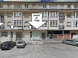 Imagen sin descripción - Local comercial en alquiler en Cee - 327297829