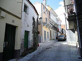 Casas Corcubión