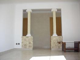 Salón - Piso en alquiler en calle Juan XXIII, Roses - Castellbell en Sant Feliu de Llobregat - 328009253