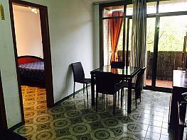 Salón - Piso en alquiler en calle Joan Batlle, Roses - Castellbell en Sant Feliu de Llobregat - 335216211