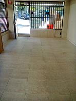 Planta baja - Local comercial en alquiler en calle Marqués de la Valdavia, Ensanche en Alcobendas - 299723071