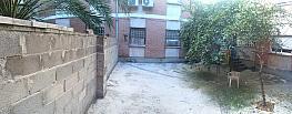 Patio - Piso en alquiler en calle Marqués de la Valdavia, Centro en Alcobendas - 327647335