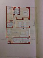 Plano - Piso en alquiler en calle Gloria Fuertes, Dehesa Vieja en San Sebastián de los Reyes - 328071646