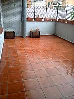 Terraza - Piso en alquiler en calle Real, Centro en San Sebastián de los Reyes - 333116766