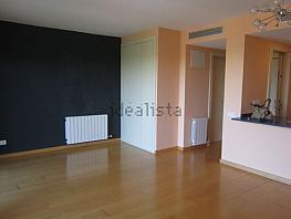 Piso en alquiler en calle Villa, Sant Cugat del Vallès - 330135734