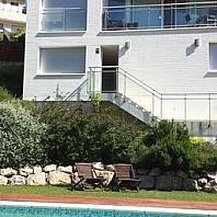 Casa en alquiler en calle La Creueta, Montgavina en Sitges - 334044154