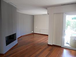 Chalet en alquiler en calle Sant Cugat, Sant Cugat del Vallès - 384162110