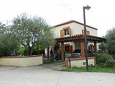 Chalet en venta en calle Comuns, Garrigàs - 130620309