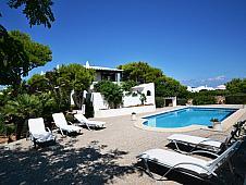 Chalet en venta en calle Corona Austral Centaure, Urb. Cala´n Morell en Ciutadella de Menorca - 226866610