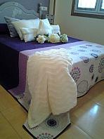 Dormitorio - Piso en alquiler de temporada en calle Concepcion Arenal, Burela - 309267912