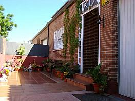 Casa adossada en venda calle Union Europea, Humanes de Madrid - 284952852