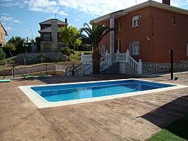 Xalet en venda calle Magnolio, Coimbra-Guadarrama a Móstoles - 380283587