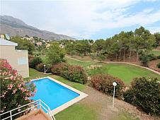 Bungalows Altea