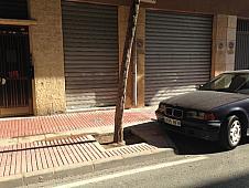 Fachada - Local en venta en Inmediaciones en San Vicente del Raspeig/Sant Vicent del Raspeig - 223592310