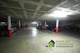 Garatge en lloguer carrer Santa Eulàlia, Alella - 278220355