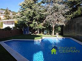 Casa en venda Alella - 278220616
