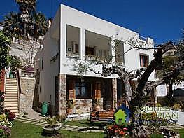 Imagen del inmueble - Casa en venta en Alella - 278220871
