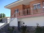 Fachada - Casa en venta en calle Ordoño Pascual, Respenda de la Peña - 122871416