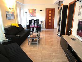 Dúplex en venta en calle Sant Antoni, Calella - 321209363