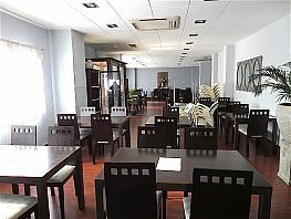 Restaurante en alquiler en calle Vallderoure, Calella - 335219289