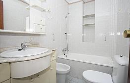 Piso en alquiler en calle Salvador Almenar, Benimaclet en Valencia - 293618131