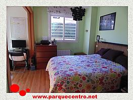 Dormitorio - Piso en alquiler en calle Juan Pablo II, Pinto - 266032619