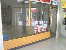 Local comercial en alquiler en calle Hospital, Pinto - 127764572