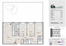 Plano - Bajo en venta en calle Joaquín Turina, Pinto - 162761488
