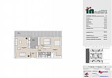 Plano - Ático en venta en calle Joaquín Turina, Pinto - 162945727