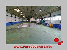 Nave industrial en alquiler en calle Sagunto, Pinto - 228483191
