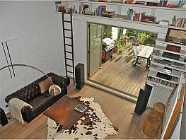 Piso en alquiler en calle Llibertat, Vila de Gràcia en Barcelona - 335878914