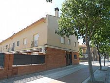 Casas adosadas Santa Susanna