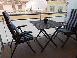 Terraza - Piso en venta en calle Centro del Pueblo, Pineda de Mar - 308609737