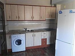 Apartamento en alquiler en Expansión Norte en Jaén - 365064218